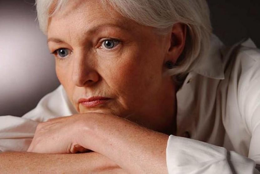Изучено качество сна у женщин по менопаузе