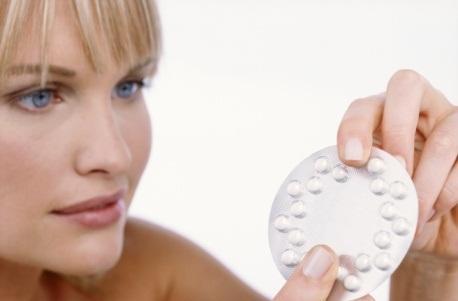 Противозачаточные таблетки улучшают память у женщин
