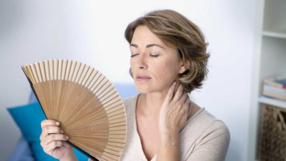 Применение фитогормонов для лечения климактерических расстройств
