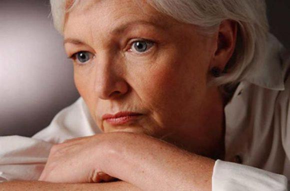 Организм женщин после менопаузы не потребляет достаточное количество витамина D