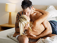 Открытие: заниматься сексом выгодно с биологической точки зрения