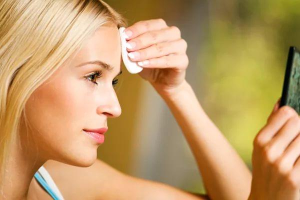 Как улучшить состояние кожи с помощью питания и натуральных средств