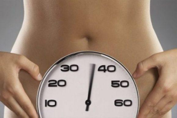 Почему бывает преждевременная менопауза