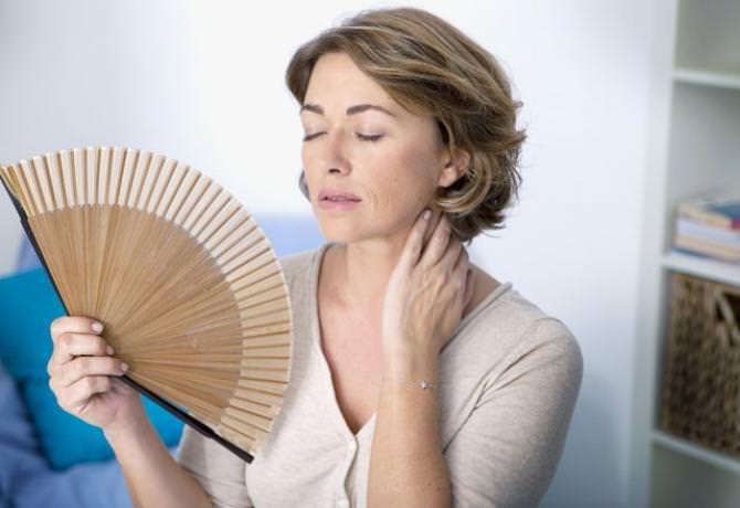 8 способов не располнеть в менопаузе