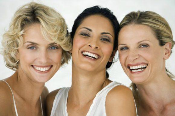 Четверть женщин после 35 лет не занимаются сексом