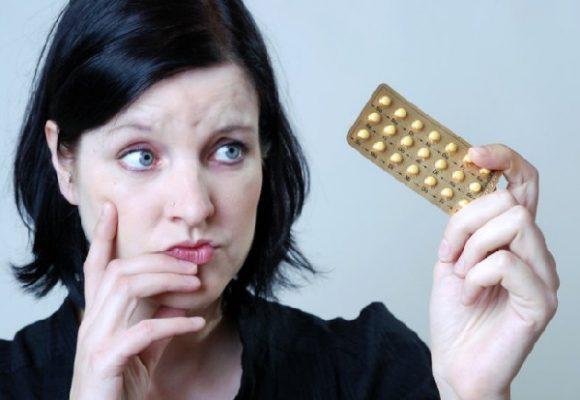 Женщины перестают принимать контрацептивы в среднем возрасте