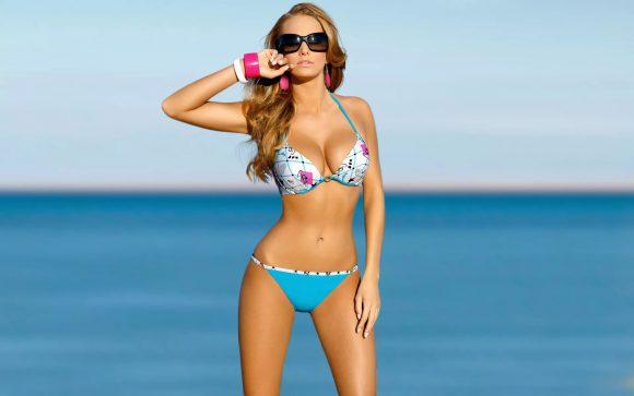 Идеальная фигура для девушки – просто: 5 лучших упражнений