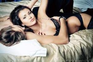 Назван возраст, в котором женщины получают максимум удовольствий от секса