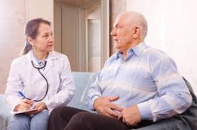 Преимущества медицинского обследования на дому