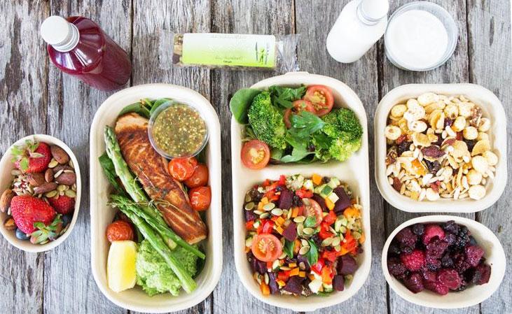 Баланс в питании – путь к здоровью