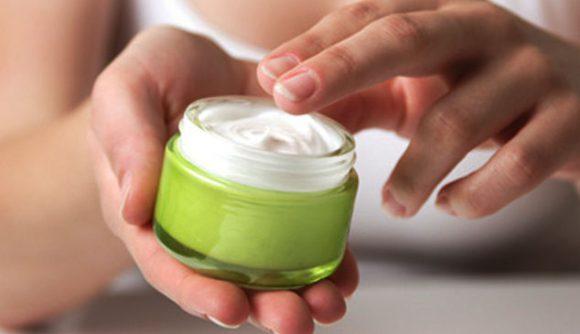 Ежедневное использование антивозрастного крема