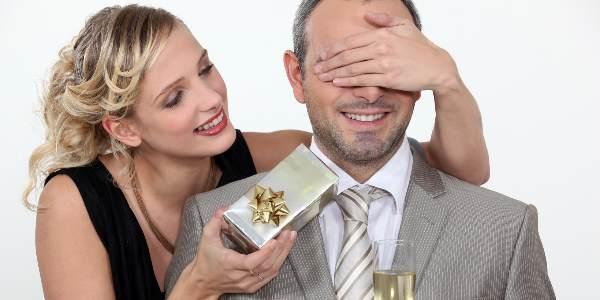 Подарок как признание в любви своему парню