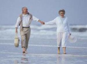 Витаминные добавки не несут пользы для пожилых женщин