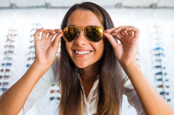 Гляди в оба. Как выбрать солнцезащитные очки