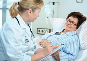 Иглоукалывание неэффективно в уменьшении приливов в период менопаузы