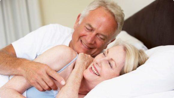 Секс оказался эффективным методом профилактики деменции у пенсионеров