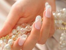 Свадебный маникюр — каким он должен быть