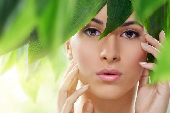 Как ухаживать за комбинированной кожей лица летом