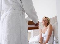 Женщины, желающие оставаться молодыми, должны регулярно заниматься сексом