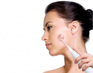 Дарсонваль-терапия: как придать коже здоровый вид