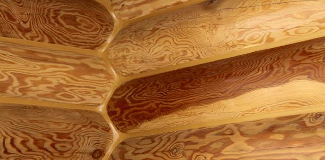 Герметик «Теплый шов»: качественный утеплитель для деревянных домов