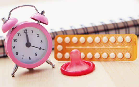 Противозачаточная таблетка избавит женщин от менструаций
