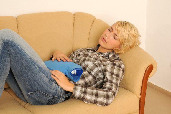 Цистит у женщин: причины, признаки, лечение