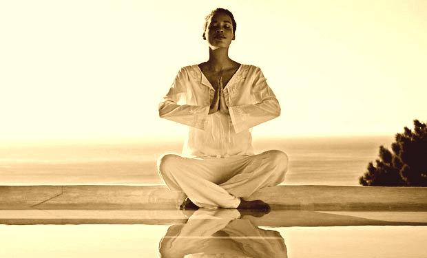 Медитативные практики для душевного равновесия