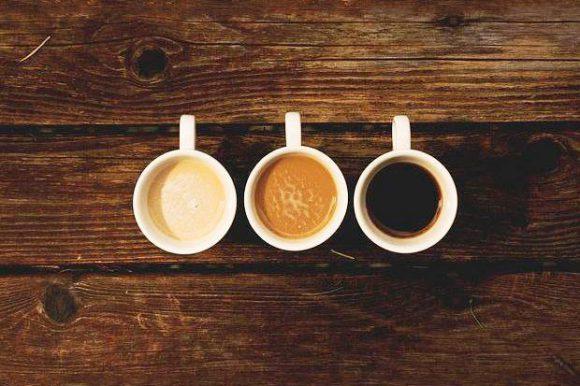 Бизнес идея — собственная кофейня