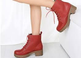 Новая осенняя обувь!