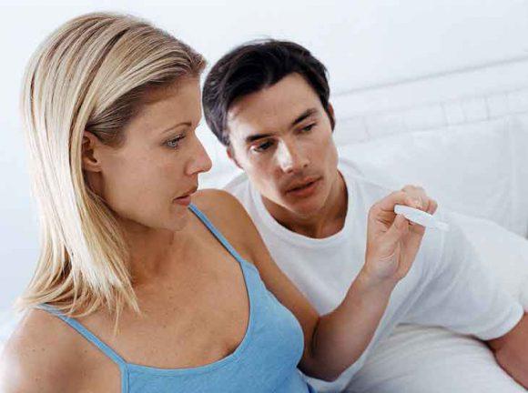 Почему женщины и мужчины наказаны бесплодием?