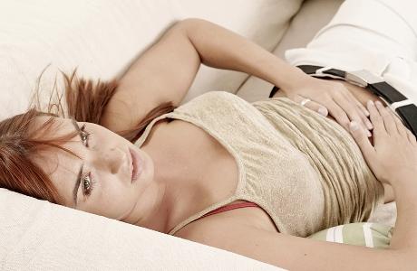 Аменорея или задержка месячных: как различить