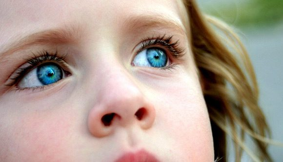 Светоощущение. Бинокулярное зрение