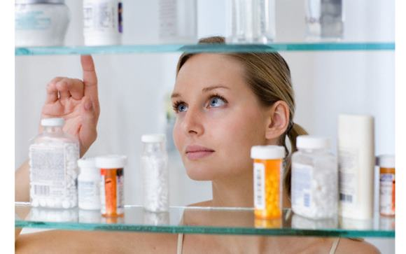 Какие бывают снотворные препараты