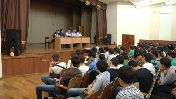 Пермский колледж