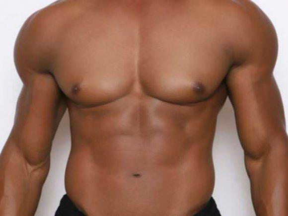 Наращивание мышечной массы с помощью тестостерона