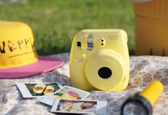 Преимущества цифровой техники марки Fujifilm