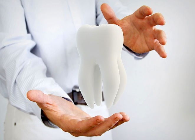 Преимущества имплантации