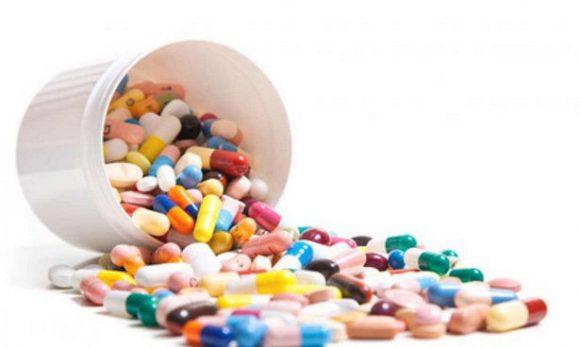 Каждая вторая женщина жалуется на побочные эффекты приема противозачаточных средств