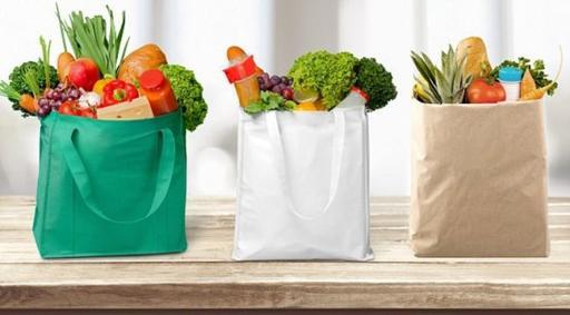 Чем могут быть опасны хозяйственные сумки