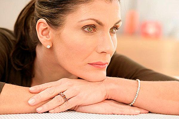 Менопауза: как женщине сохранить свое здоровье