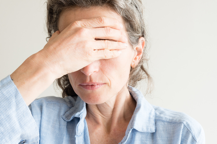 Беседы с психотерапевтом ослабят симптомы менопаузы