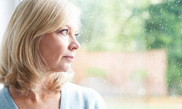 Менопауза повышает риск старческого слабоумия