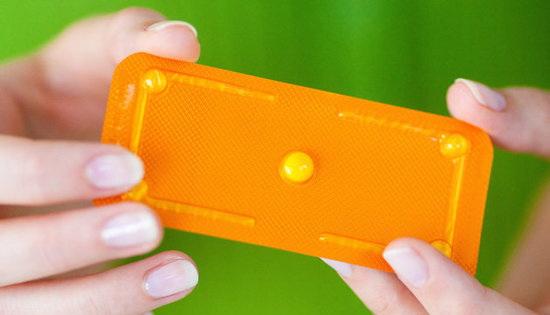 Пожарная контрацепция