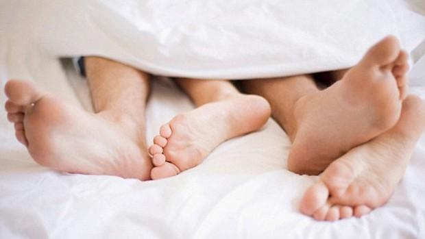 Регулярный секс помогает при камнях в почках