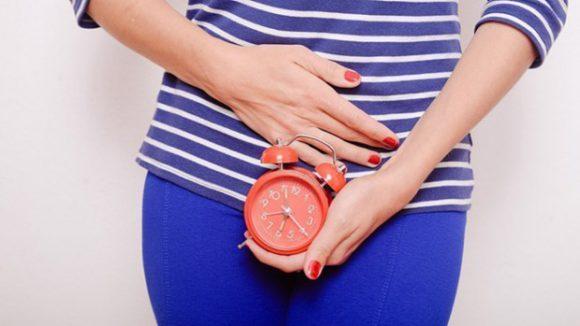Женщины чаще мужчин страдают от воспаления мочевого пузыря