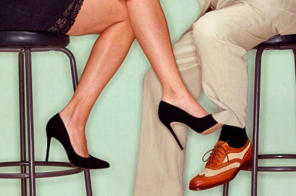 Медики выяснили, чего на самом деле хотят мужчины