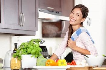 Чем хороши диеты: «6 лепестков», АБС, английская
