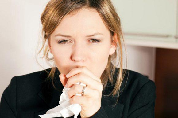 Как лечить влажный кашель при простуде