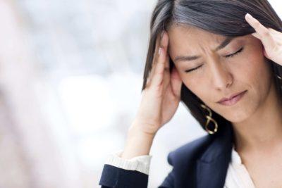 Тензионная цефалгия (головная боль напряжения)
